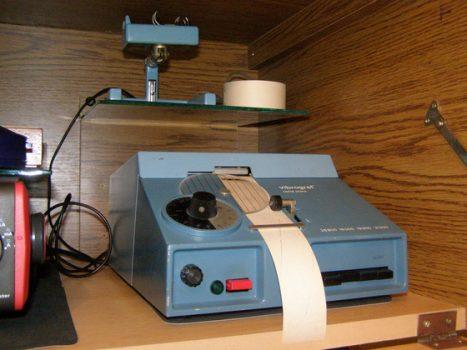Mechanikus óraszerkezetek diagnosztikai vizsgálata