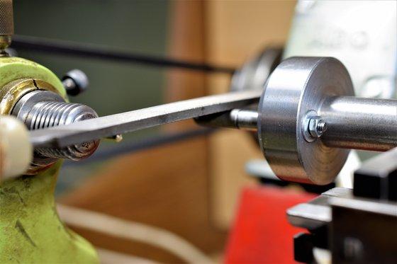 A reszelővezető adapter használata a gyakorlatban