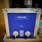 Elma S 10 H ultraszonikus mosóberendezés